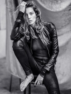 Daria Werbowy By Mathieu Cesar For Marie Claire Russia May 2014 (2)
