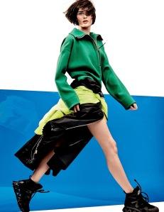 Sam Rollinson By Jason Kibbler For Vogue Russia July 2014 (2)