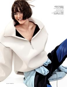 Sam Rollinson By Jason Kibbler For Vogue Russia July 2014 (3)