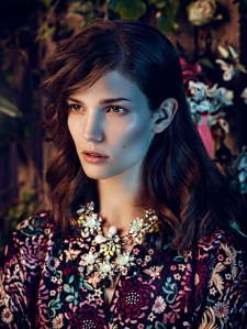 Kendra Spears By Toby Knott For The Edit By Net-A-Porter 7th August 2014 (3)