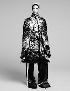 Alana Zimmer By Alique For Vogue Netherlands October 2014 (2)