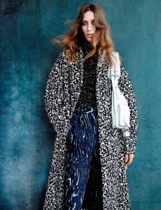 Alana Zimmer By Alique For Vogue Netherlands October 2014 (3)