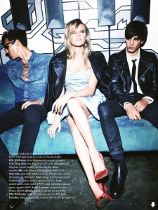 Zippora Seven By David Mandelberg For Elle Australia July 2014 (2)