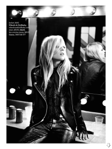 Zippora Seven By David Mandelberg For Elle Australia July 2014 (3)