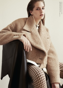Melina Gesto By Arno Frugier For Russh #60 (1)