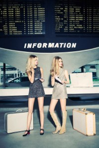 Stina Rapp Wastenson And Frida Aasen By Ellen Von Unwerth For Vogue Japan December 2014 (10)