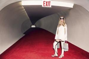 Stina Rapp Wastenson And Frida Aasen By Ellen Von Unwerth For Vogue Japan December 2014 (4)