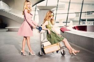 Stina Rapp Wastenson And Frida Aasen By Ellen Von Unwerth For Vogue Japan December 2014 (5)