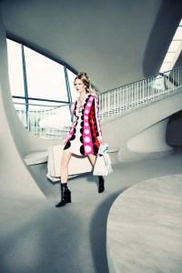 Stina Rapp Wastenson And Frida Aasen By Ellen Von Unwerth For Vogue Japan December 2014 (8)