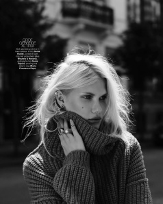 Yulia Terentieva By David Cohen De Lara For Marie Claire Netherlands September 2013 (3)
