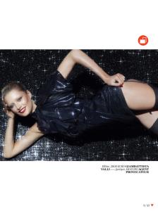 Karmen Pedaru by Cuneyt Akeroglu for Vogue Turkey December 2013 (11)