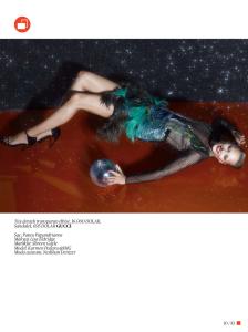 Karmen Pedaru by Cuneyt Akeroglu for Vogue Turkey December 2013 (13)