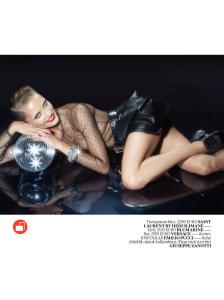 Karmen Pedaru by Cuneyt Akeroglu for Vogue Turkey December 2013 (7)