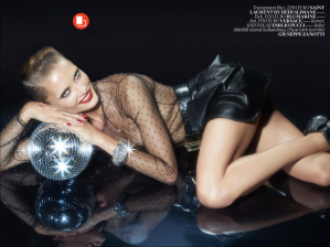 Karmen Pedaru by Cuneyt Akeroglu for Vogue Turkey December 2013 (8)