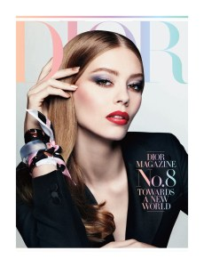 Ondria Hardin By Craig Mcdean For Dior Winter 2014 (1)
