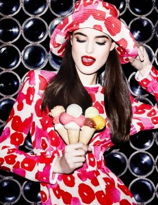 Blanca Padilla By Matt Irwin For Vogue Spain February 2015 (3)