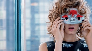 Lindsey Wixson, Binx Walton by Karl Lagerfeld for Fendi Spring Summer 2015 (3)