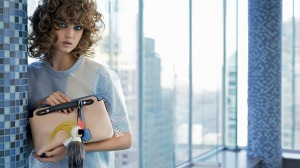 Lindsey Wixson, Binx Walton by Karl Lagerfeld for Fendi Spring Summer 2015 (7)