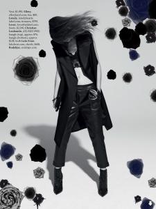 Rijntje Van Wijk By Mark Pillai For Elle Australia December 2013 (4)