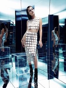 Sonya Gorelova By Nicole Heiniger For Harper's Bazaar Brazil December 2014 (3)