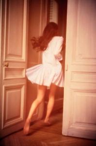 Stacy Martin by Ellen von Unwerth for Vs. Magazine Spring Summer 2014  (3)