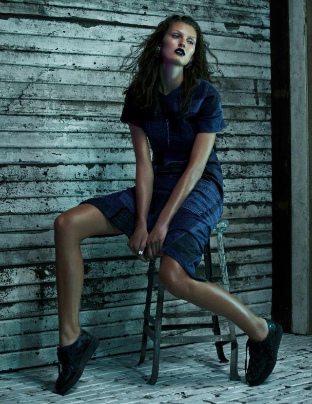 Zoey Grossman Flaunt