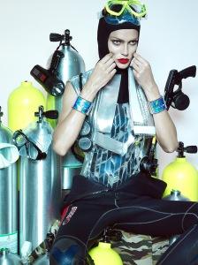 Amanda Wellsh by Henrique Gendre for Vogue Brazil January 2015 (2)