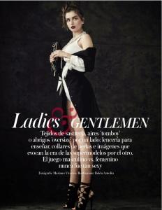 Andreea Diaconu By Mariano Vivanco For Vogue Spain October 2013 (2)