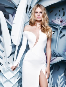 Anna Ewers By Karl Lagerfeld For Numéro #161 March 2015 (8)