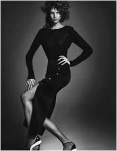 Elisabeth Erm by Driu Crilly & Tiago Martel for Vogue Ukraine December 2014 (1)