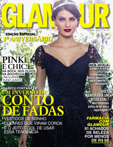 Isabeli Fontana By Henrique Gendre For Glamour Brazil April 2013 (1)