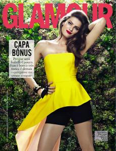 Isabeli Fontana By Henrique Gendre For Glamour Brazil April 2013 (2)