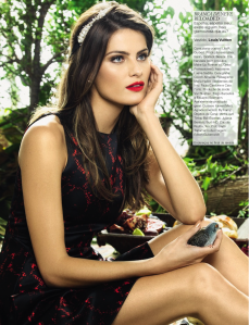 Isabeli Fontana By Henrique Gendre For Glamour Brazil April 2013 (7)