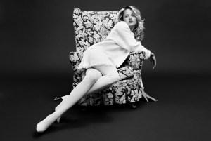 Karmen Pedaru By Horst Diekgerdes For Muse Magazine SpringSummer 2015 (18)