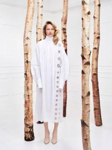 Karmen Pedaru By Horst Diekgerdes For Muse Magazine SpringSummer 2015 (3)