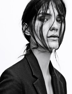 Mijo Mihaljcic And Manuela Frey By Steven Pan For Heroine FallWinter 2014 (4)