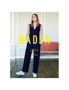 Nadja Bender By Dan Martensen For Muse Spring 2015 (1)