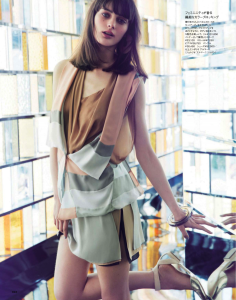 Sibui Nazarenko By Akinori Ito For Elle Japan May 2013 (2)