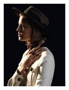 Elisabeth Erm By Jonas Bresnan For French Revue De Modes #26 (3)