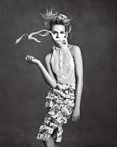 Fei Fei Sun, Ginta Lapina by Andreas Sjödin for Neiman Marcus Spring 2014 (3)
