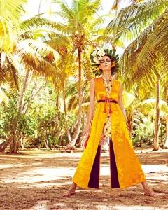 Hilary Rhoda by Mariano Vivanco for Vogue Japan May 2015 (2)