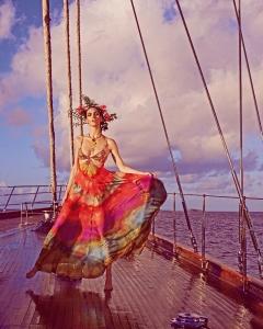 Hilary Rhoda by Mariano Vivanco for Vogue Japan May 2015 (3)