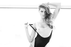 Isabeli Fontana by Katja Rahlwes for Lui Magazine September 2013 (6)