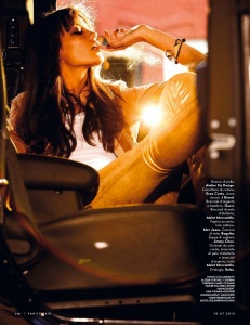 Keilani Asmus By Kenneth Willardt For Vanity Fair Italia 10th July 2013 (7)