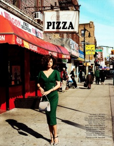 Miranda Kerr by Terry Richardson for Harper's Bazaar US April 2012 (1)