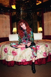 Natalie Westling by Terry Richardson for Vogue Italia March 2015 (3)