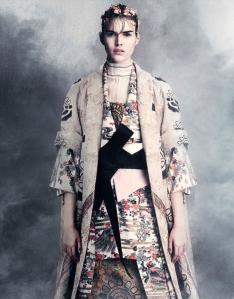 Vanessa Moody By Luigi + Iango For Vogue Germany April 2015 (3)
