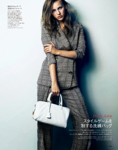 Alina Krasina By Takaki Kumada For Elle Japan February 2014 (1)