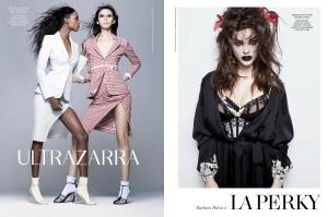 Antonina, Mia, Chiharu, Anna, Nastya, Barbara, Aya, Lida, Stella Lucia, Lindsey & More For Cr Fashion Book #6 (10)
