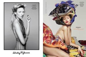Antonina, Mia, Chiharu, Anna, Nastya, Barbara, Aya, Lida, Stella Lucia, Lindsey & More For Cr Fashion Book #6 (12)